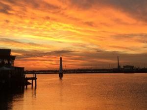 Sunset Gold