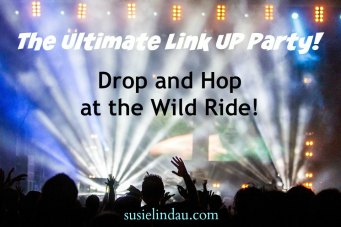The Ultimate Link Up Party! Drop and Hop on the Wild Ride!