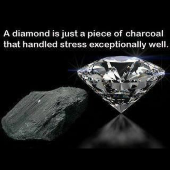 Image result for quote diamond