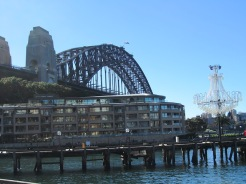 Sydney Harbour Bridge4