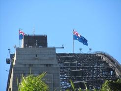Sydney Harbour Bridge5
