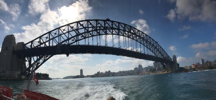 Bridge Sydney